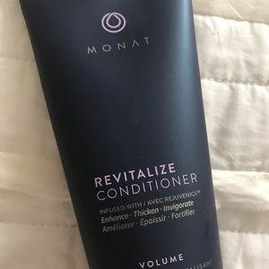 NEW Monat Revitalize Volumizing Conditioner